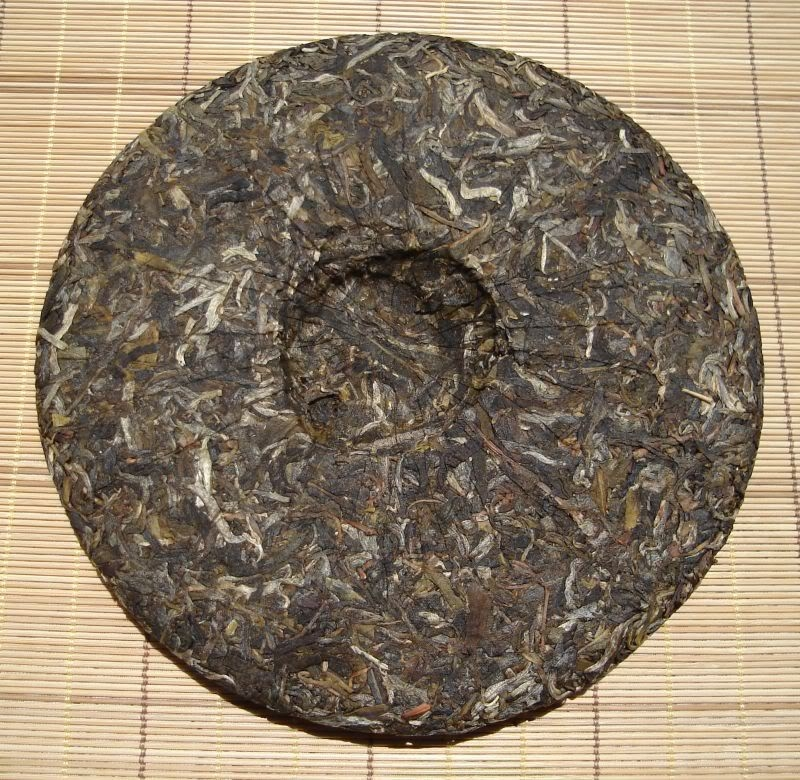 2007_xi_zhi_hao_dragon_phoenix_raw_pu_erh_tea_cake_400_grams_3__11985