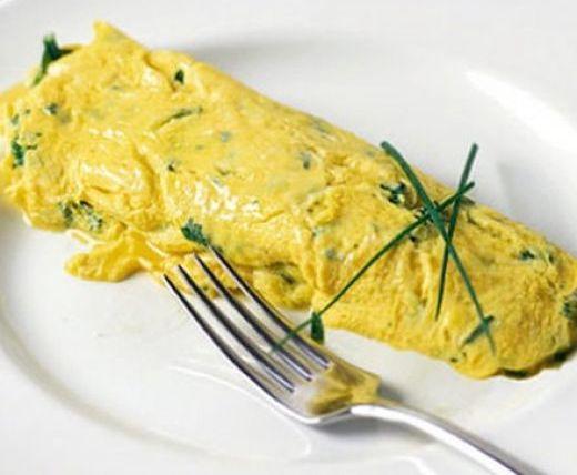 omelette coonoor