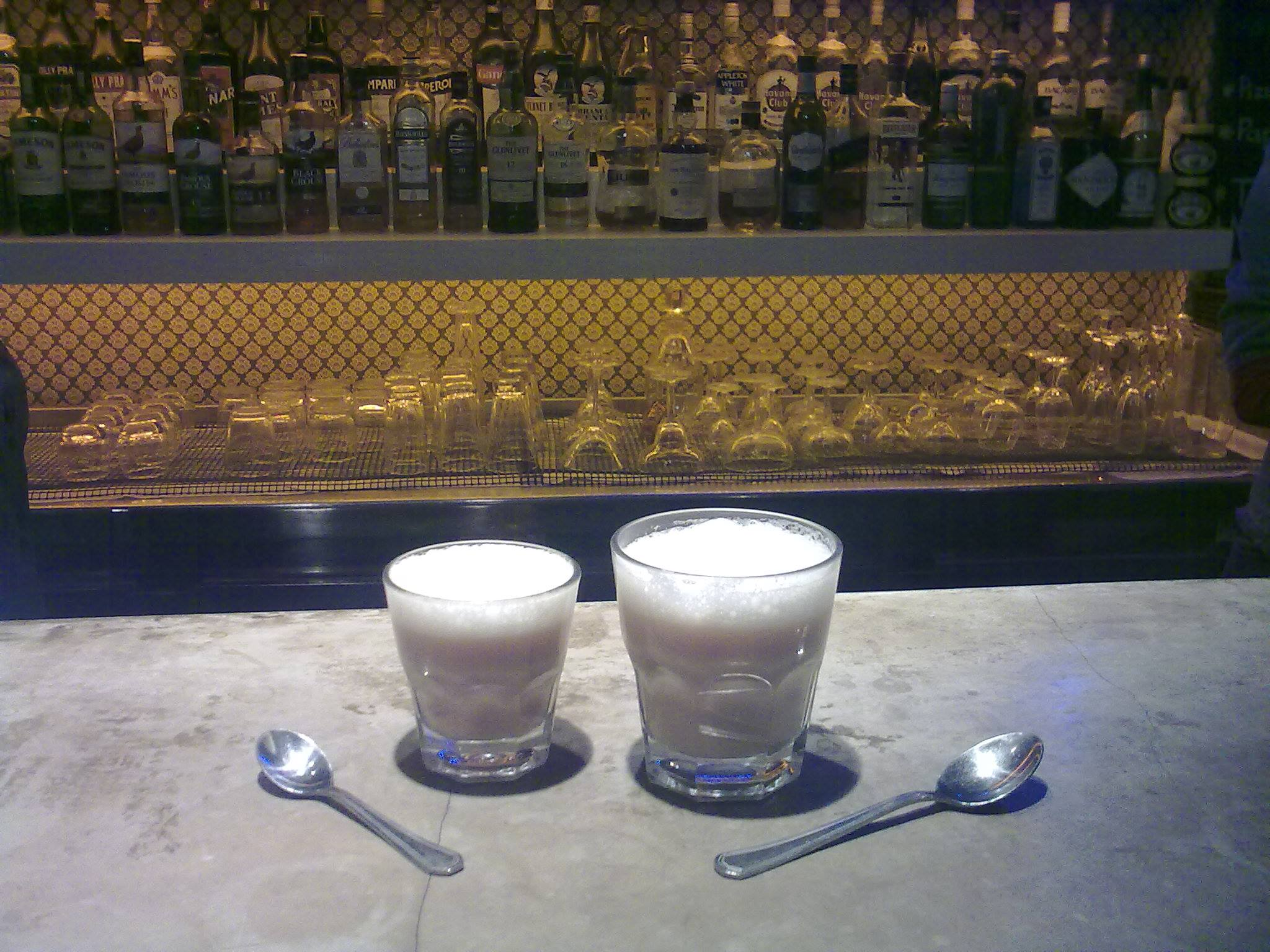 Chai latte - Home buenos aires