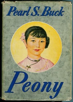 PeonyNovel